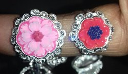 Silver Toe Ring Bichiya