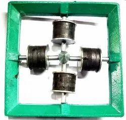 Hopper Magnet  (Square)