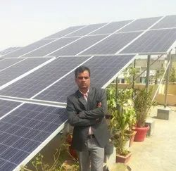 Electrical Consultant, in Rajasthan & Madhya Pradesh