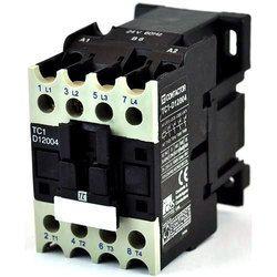 Three Phase TC Contactor