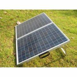 125 Watt Solar Module