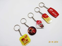 Promotional Key Chain