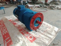 Flanch Mounted Helical Gear Motor