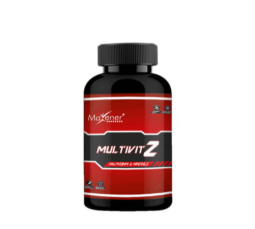Multivit Z Tablets