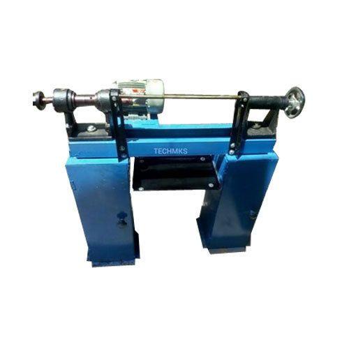 Semi Automatic Wood Turning Lathe Machine Rs 22000 Set Id
