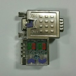VIPA 972-0DP10-A VIPA Profibus Connector