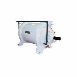 Garuda Vacuum Pump, Oil Lubricant Vacuum Pumps, Single stage