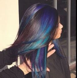 Male And Female Hair Color Services