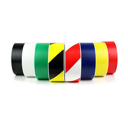 Floor Marking Electrical Tapes