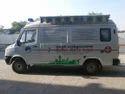 Mobile OPD Van