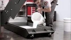 Coolant Management Services