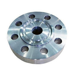 Carbon Steel Ring Type Joint Flange