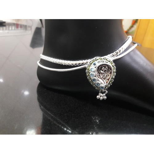 2b80c03897641 Ladies Fancy Anklet (ladies Fancy Payal)