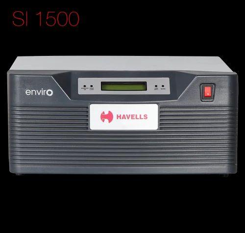 Havells 1500va 24v Solar Inverter Si 1500