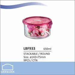 Lock & Lock Bis Free Container