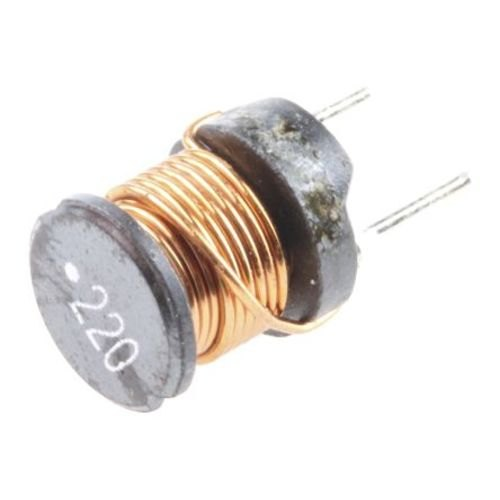 Wurth Elektronik 744772220 Leaded Inductor, Radial, Price