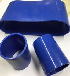 X Ray Detectable Silicone Rubber