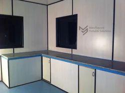 Portable Pantry Kitchen