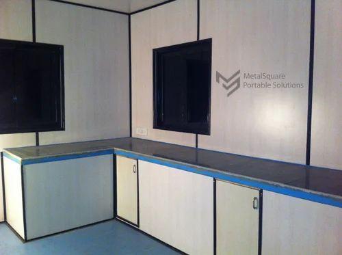 Portable Pantry Kitchen À¤ª À¤° À¤Ÿ À¤¬à¤² À¤• À¤šà¤¨ À¤¸ À¤µ À¤¹à¤¯ À¤°à¤¸ À¤ˆ Metal Square Engineering Portable Solutions Navi Mumbai Id 11979289873