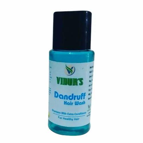 Anti Dandruff Hair Shampoo