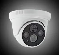 Trueview 2 MP 4 G Dome Camera, Vision Type: 640 x 360