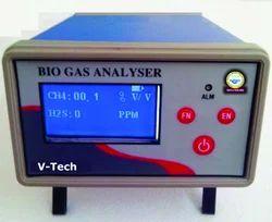 Bio Gas Analyzer