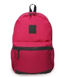 Free Size Nylon Backpack