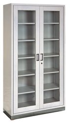 Medical Instrument / Equipment Cabinet