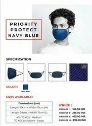 Priority Protect SITRA Certified Mask
