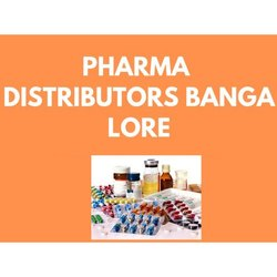 Pharma Distributors Bangalore