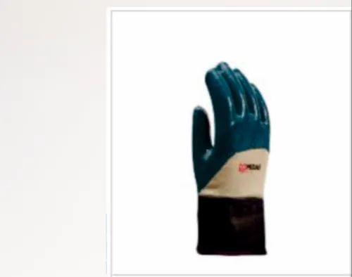 Unisex Safety Gloves