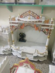 Marble Stone Temple