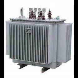 25 KVA Aluminum Wound Distribution Transformer