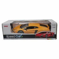 Kids Radio Car Toy