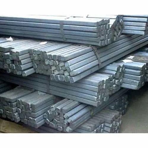 High Corbon 125x125 MM Billet