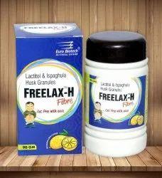 Lactitol 10 gm & Isophagula Husk 3.5 gm Granules