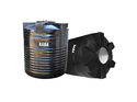 Black Water Storage Tank