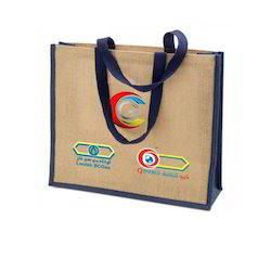Eco Friendly Pollution Free Jute Bag