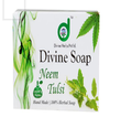 Divine Neem Tulsi Soap