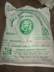 Lion Bleaching Powder