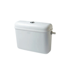 Plastic Single Flush Tank
