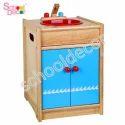 VK-42 Sink For Play School Kitchen Setup