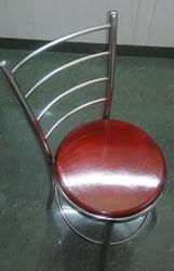 Sri Karpagam Engineering SS Cafeteria Dining Chairs