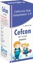Cefcon Dry Syrup Tab ( Cefixime)