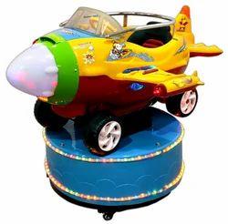 Rotating Aircraft LX Kiddy Ride