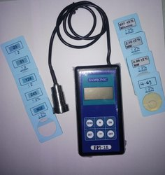 Digital Coating Thickness Gauge FM12