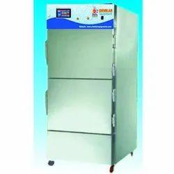 Ohmkar Dual Deep Freezer