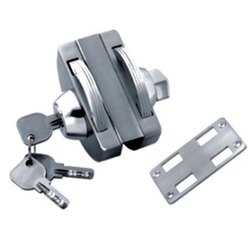 Mini Single Glass Door Lock