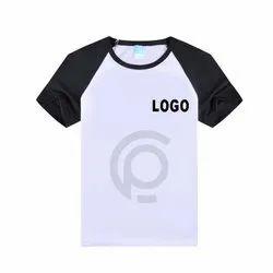 Daily Wear Polyester Raglan Premium Sports T Shirt