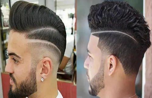 Hair Style Service Hair Cutting Dreamerz Look Hair Beauty Academy Nawanshahr Id 21474047430